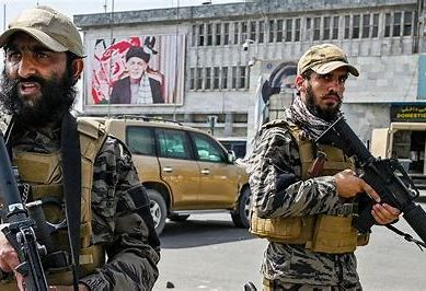White supremacism: Taliban success in Afghanistan is a model for Americans who believe in civil war in the US