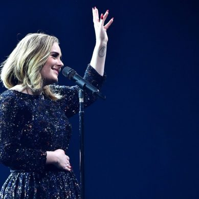 Hit-and-rise: Healing power of Adele's new single 'Easy on Me' that topped US charts in three minutes