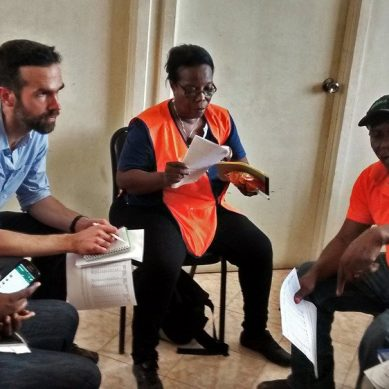 Aided racism: Workers say equality in humanitarian agencies doesn't go beyond colourful rhetoric