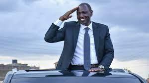 Pork barrel politics: It's guaranteed Kenya's deputy president will control national resources and wealth