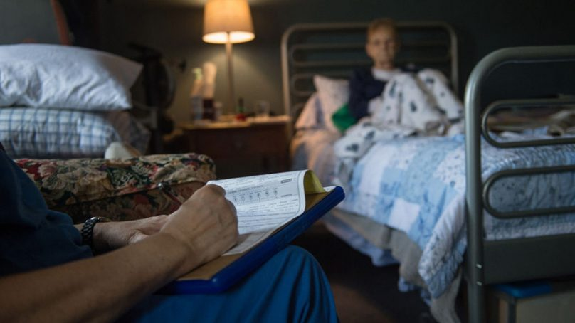 Dignity therapy: Why dying patients crave dignity, not 'rest in eternal peace' when it's all over