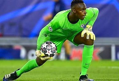 Antonio Rudiger questions why Chelsea keeper Edouard Mendy is not on Ballon d'Or shortlist