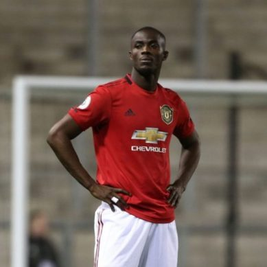 Man United revolt: Ivory Coast defender Bailly openly criticises boss for picking 'a centre-half who was not fit'