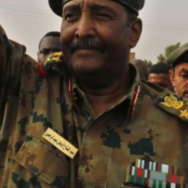 Sudan interim PM Abdulla Hamdok under house arrest in another likely military coup