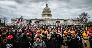 How secret Google geofence warrant is helping FBI nail down Capitol riot mob
