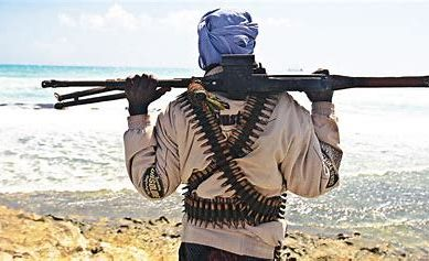 International maritime body reports lowest piracy incidence in Africa waters in two decades