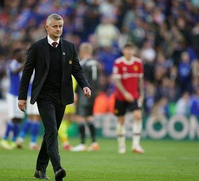 Underfire Man United boss Ole Gunnar scoffs calls to resign and vows, 'We are too close to give up now'