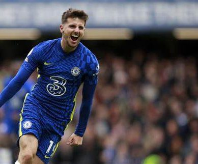 Scintillating Mason Mount earns praise in Chelsea's 7-0 win over EPL base team Norwich