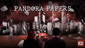 Pandora Papers detail how the 'eating chiefs of Africa' stash loads of cash in offshore accounts